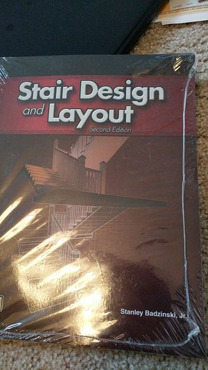 Stair Design & Layout for Sale in St. Cloud, MN