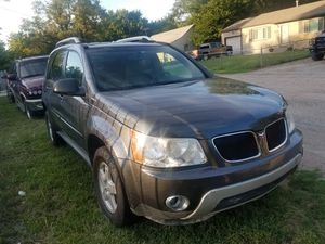 2009 PONTIAC TORRENT for Sale in Wichita, KS