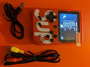 400 games in 1 handheld device for Sale in San Diego, CA