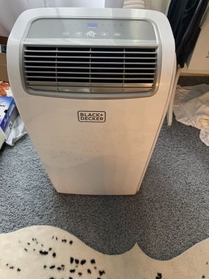 Black and decker AC Unit for Sale in San Diego, CA