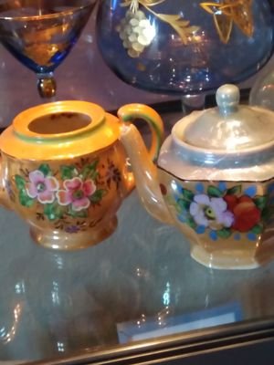 Minnie tea pots for Sale in Fort Worth, TX