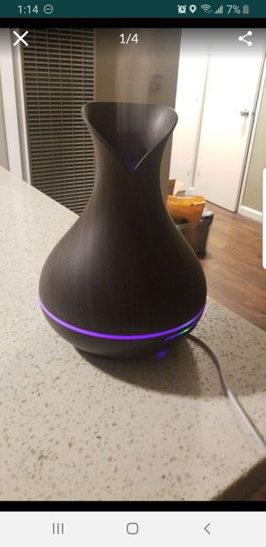 URPOWER Essential Oil Diffuser for Sale in Los Angeles, CA