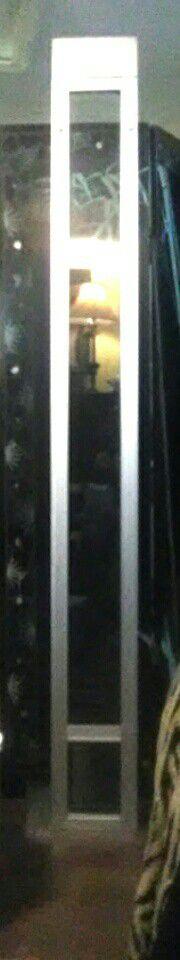 Doggie door panel for sliding glass door for Sale in Richland, MS
