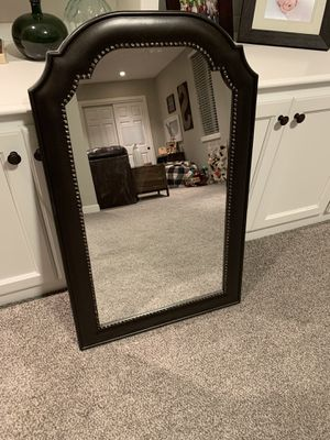 Decorative wall mirror for Sale in Shawnee Hills, OH