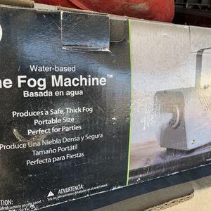 Fog Machine for Sale in Fresno, CA