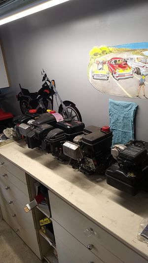 Go cart, mini bike engines for Sale in Joliet, IL