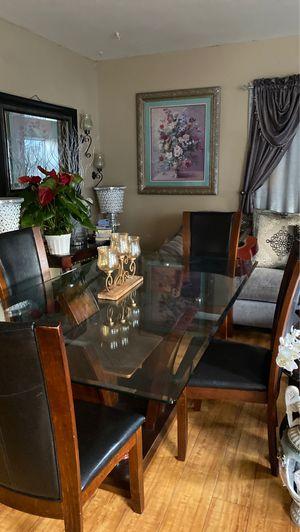 Comedor 4 sillas for Sale in Lynwood, CA