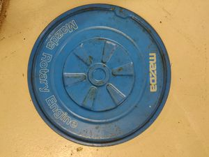 MAZDA ROTARY 12A AIR FILTER COVER for Sale in Saint Petersburg, FL