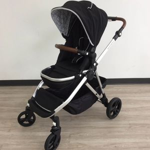 Mockingbird Single to Double Stroller, 2020, Black for Sale in Eagle Mountain, UT