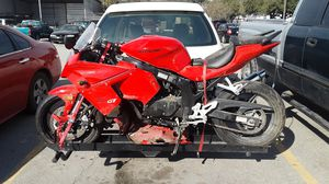 2017 hyosung 250 parts bike $400 for Sale in Houston, TX