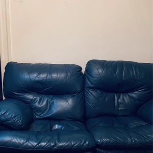 Sofa/ BarcaLounger for Sale in Boston, MA