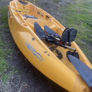 Hobie Kayak for Sale in Gilroy, CA