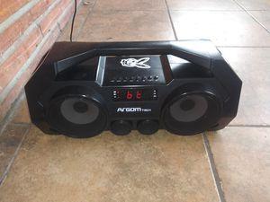 Nice Bluetooth speaker for Sale in Port Richey, FL