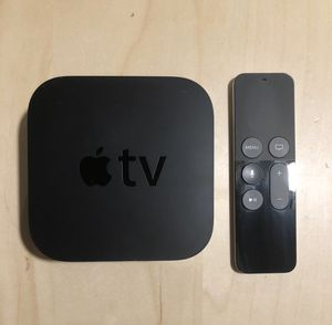 Apple TV HD 3rd generation for Sale in Duluth, GA