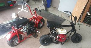 Mini bike for Sale in Auburn, WA