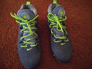 Boy's Football Cleats..size 8.5...$15 for Sale in Chesapeake, VA