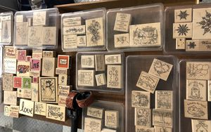 STAMPS!! for Sale in North East, MD