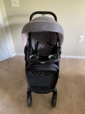 Graco stroller in excellent condition for Sale in Fairfax, VA