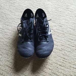 Mens New Balance SD400v2 11.5 Track Shoes With Spikes And Tools New With Out Box for Sale in El Dorado, KS