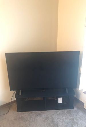 "55"" Phillips 4K HD TV for Sale in Eau Claire, WI"