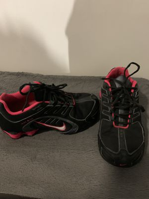 Woman's Nike Shox for Sale in Lowell, MA