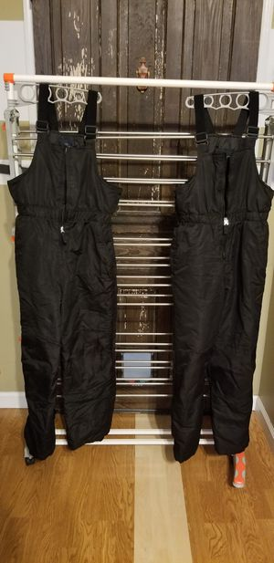 Faded Glory Brand Snow Suits: Size 10/12. for Sale in Rustburg, VA