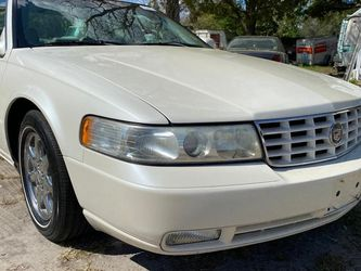 2003 Cadillac Seville for Sale in Tampa,  FL