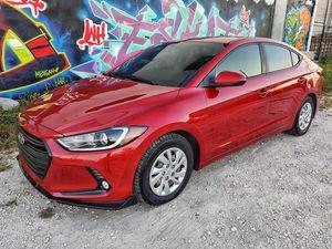 2017 Hyundai Elantra SE 100k $7500 for Sale in Miami, FL