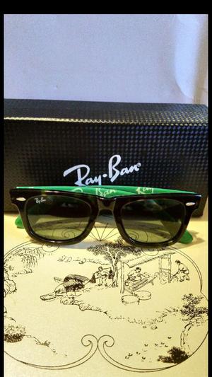 Ray Ban Wayfarer Sunglasses (New) for Sale in Union Park, FL