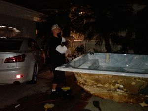 Hot tub jacuzzi for Sale in Lomita, CA