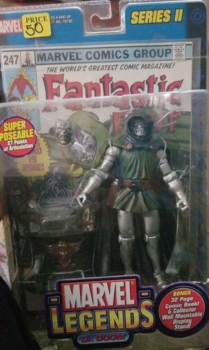 Dr Doom, doom bot for Sale in Santee, CA