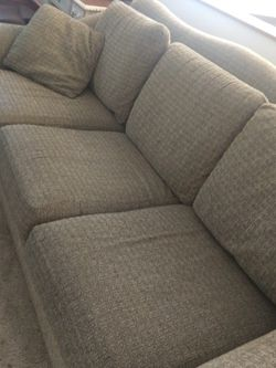 "Free Couch. 90"" Long for Sale in Snohomish,  WA"