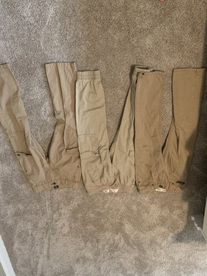 Boys pants all size 8 for Sale in Pekin, IL
