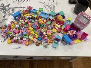Shopkins lot for Sale in Tacoma, WA