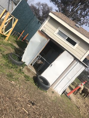 Shed for Sale in Tracy, CA