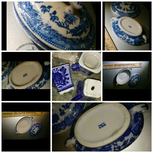Japanese delft ware for Sale in Columbus, OH