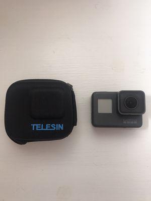 GoPro hero 5 black for Sale in New Port Richey, FL