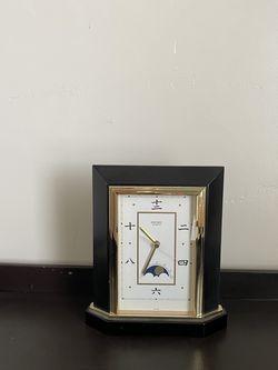 Seiko Japanese Mantle Clock for Sale in South Jordan,  UT