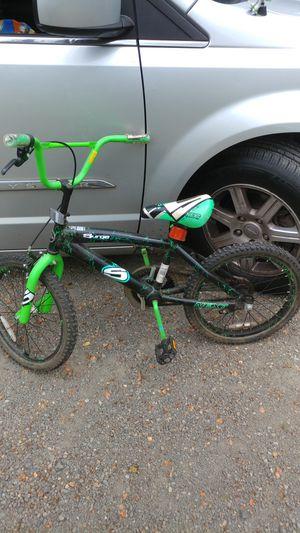 Kids 18 inch wheels bike for Sale in Portland, OR