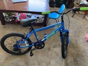 Mountain bike for $100 firm for Sale in San Leandro, CA