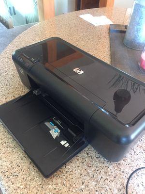 HP printer for Sale in Normal, IL