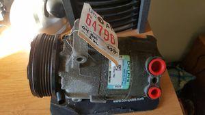 2003 Saturn Ion used Air Compressor for Sale in Farmville, VA