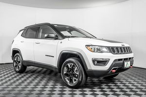 2018 Jeep Compass for Sale in Marysville, WA