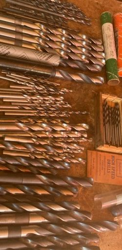 Drill Bits for Sale in San Diego,  CA