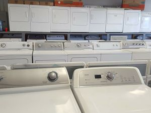 Washer and dryer for Sale in Norwalk, CA
