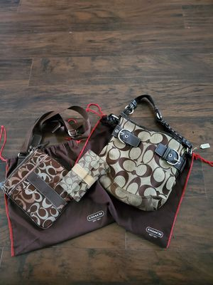 Coach purses for Sale in Columbus, OH