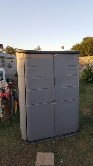 Storage shed for Sale in Peoria, AZ