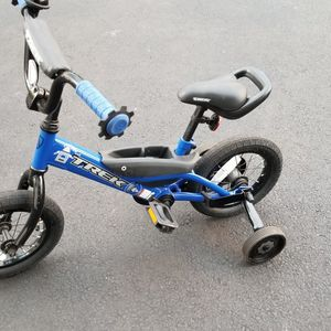 "Trek 12"" Bike For Kids for Sale in Warren, NJ"