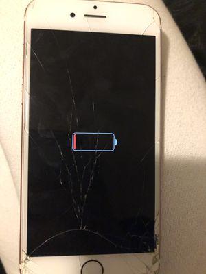 iPhone 6s METRO for Sale in Boston, MA