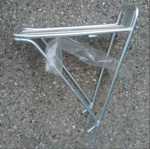 Ultra lightweight aluminum bicycle bike rear luggage rack for Sale in WI, US